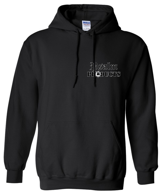 Hoodie Christian Tactical Gear - http://psalmproducts.com
